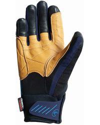 Roeckl Sports Handschuhe »Morzine Handschuhe« - Blau