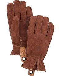 Hestra Handschuhe »Oden Handschuhe« - Braun