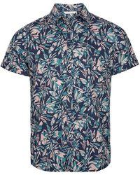 O'neill Sportswear - Kurzarmhemd - Lyst