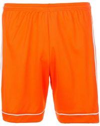 adidas Originals Funktionsshorts »Squadra 17« - Orange