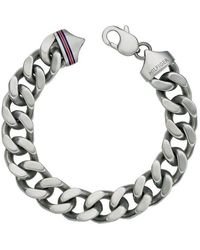 Tommy Hilfiger Armband »2700261, Men ́s Casual«, mit Emaille - Mehrfarbig