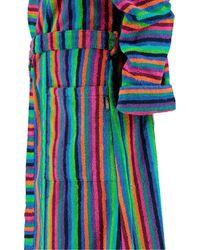 Cawö Kimono »7048«, , made in Germany - Mehrfarbig