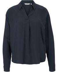 Tom Tailor - Shirtbluse - Lyst