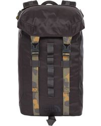 The North Face Rucksack mit Laptopfach, »Lineage, 23 l« - Grau
