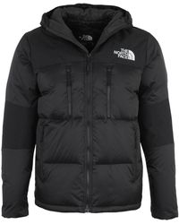 The North Face - Funktionsjacke ́ Himalayan Light Down Hoodie ́ - Lyst