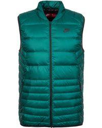 Nike Daunenjacke »Sportswear« - Grün