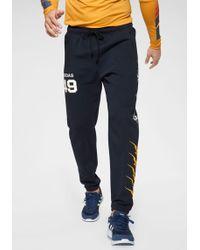 adidas Originals Jogginghose »ID FL GRFX PANT« - Blau