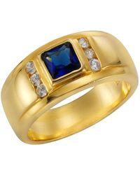 Firetti Nu 21% Korting: Ring - Metallic