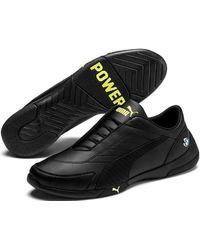 PUMA Sneakers Bmw Mms Kart Cat Iii - Zwart