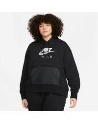 Nike - Kapuzensweatshirt - Lyst