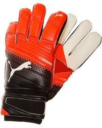PUMA Evopower Grip 2.3 Rc Keepershandschoenen Voor Heren - Rood