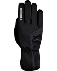 Roeckl Sports Handschuhe »Reinbek Handschuhe« - Schwarz