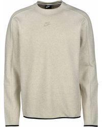 Nike Sweatshirt »Tech Fleece« - Mehrfarbig