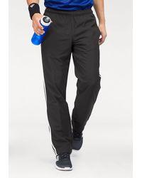 adidas Originals Trainingsbroek Osr M Woven 3 Stripes Pant - Zwart