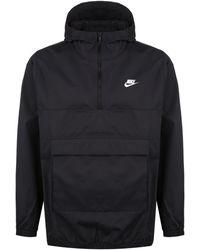 Nike Windbreaker »Woven Unlined« - Mehrfarbig