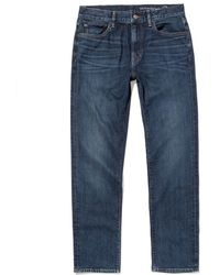 Outerknown - Local Straight Fit Jeans - Lyst