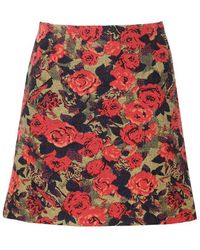 Related - Whitley Skirt - Lyst
