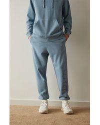 Esprit Eco Lockup Sweatpants - Blue