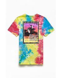 Body Glove Slash Custom T-shirt - Blue