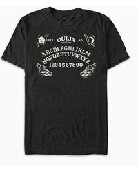 PacSun Ouija Board T-shirt - Black