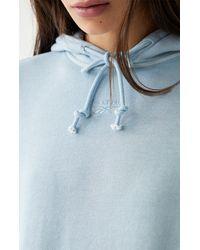 Reebok - Natural Dye Pullover Hoodie - Lyst