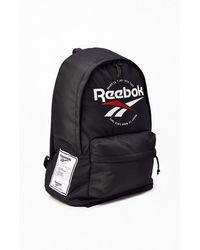 Reebok Rtw Backpack - Black