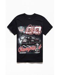 Young & Reckless Slingshot T-shirt - Black