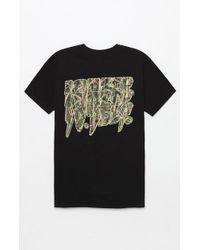 10.deep - Digital Divide T-shirt - Lyst