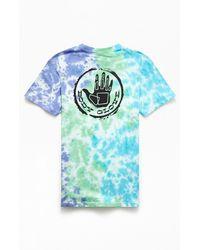 Body Glove Tag Custom T-shirt - Blue