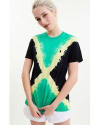 Polo Ralph Lauren Tie-dyed T-shirt - Green