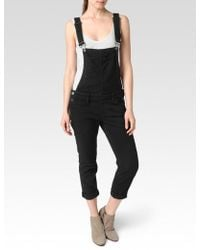 PAIGE - Sierra Overall - Lyst