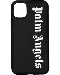 Palm Angels Iphone 11 Pro Case - Black