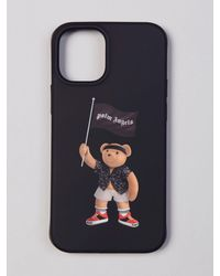 Palm Angels ベア Iphone 12 Mini ケース - ブラック
