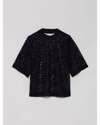 Palm Angels - モノグラム Tシャツ - Lyst