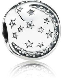 PANDORA - Twinkling Night Clip - Lyst