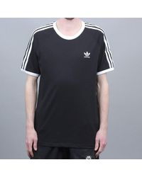 adidas Originals Synthetic Skateboarding Poly California T