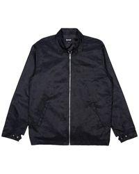 RIPNDIP Blackout Nylon Jacket