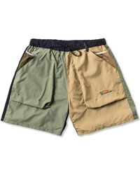Manastash River Shorts 2.1 - Multicolour
