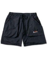 Manastash River Shorts 2.1 - Black