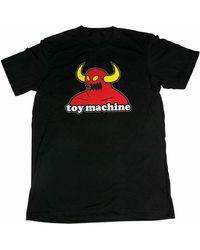 Toy Machine Monster T-shirt - Black