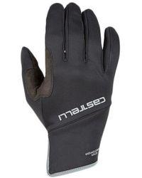 Castelli Scalda Pro Glove - Black