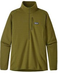 3bbf84bf3e1 Patagonia Das Parka in Green for Men - Lyst