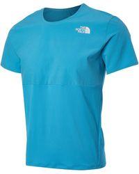 The North Face - True Run Short Sleeve Shirt - Lyst