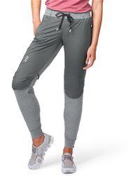 On Running Pant - Gray