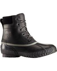 Sorel Cheyanne Ii Boot - Black