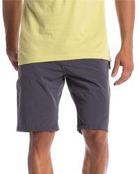 Trunks Surf & Swim Multi-functional Shorts - Gray