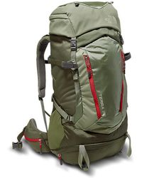 The North Face - Terra 65 Backpack - Lyst