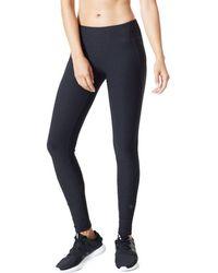 Mpg - Coach Side Pocket Legging - Lyst