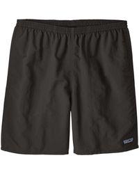 Patagonia - BAGGIES Longs 7 Inch Shorts – Mens - Lyst