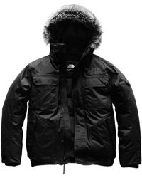 The North Face - Gotham Jacket Iii - Lyst